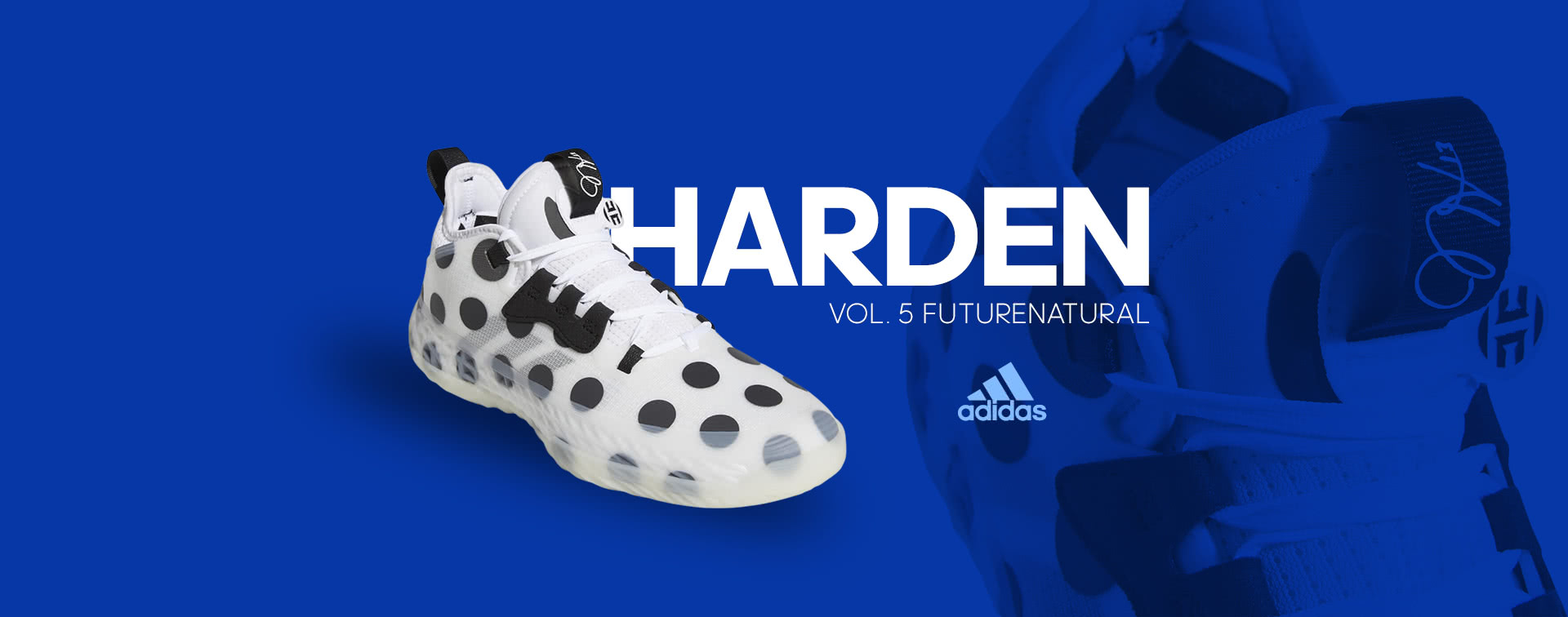 basketbalschoenen adidas Harden
