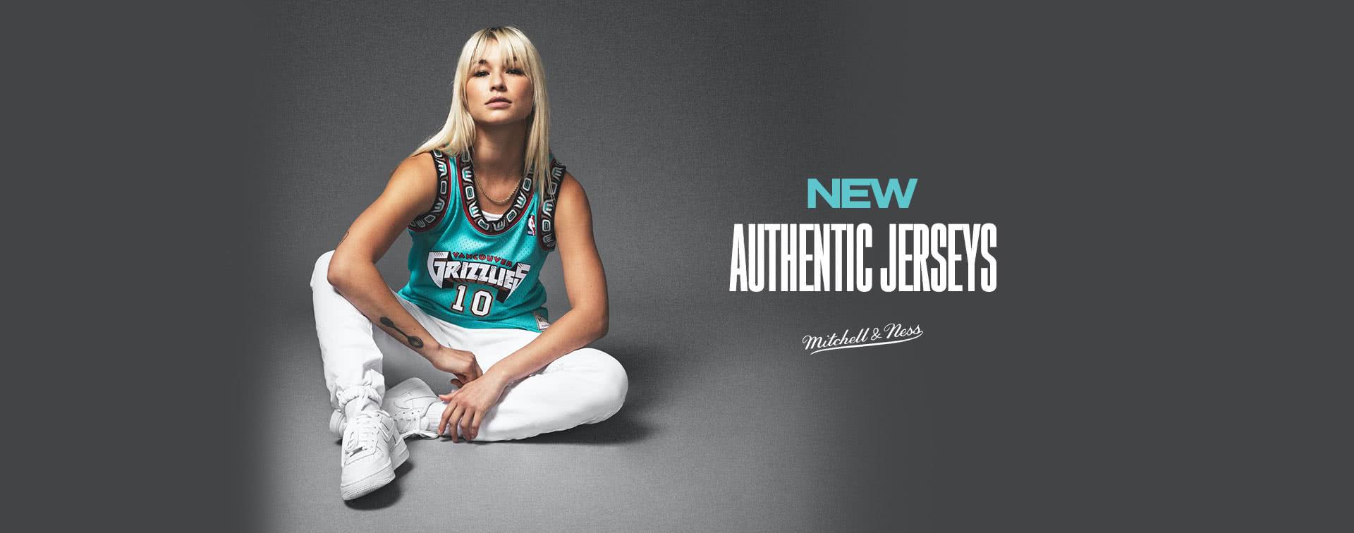 Mitchell & Ness : top merk basketbal